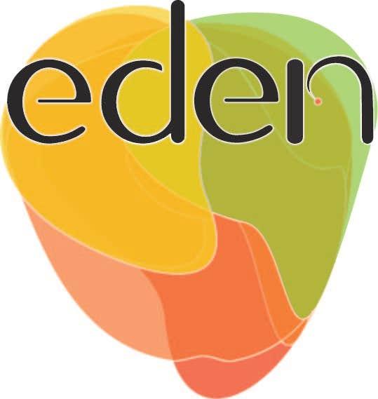Eden Brand Identity