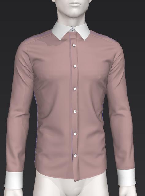Realistic Garment Modelling