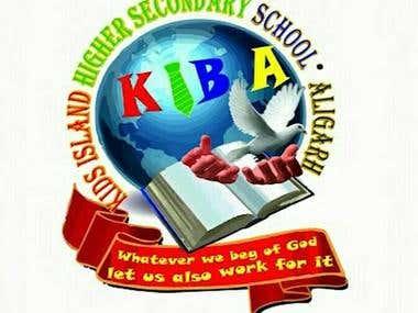 KIBA SCHOOL LOGO