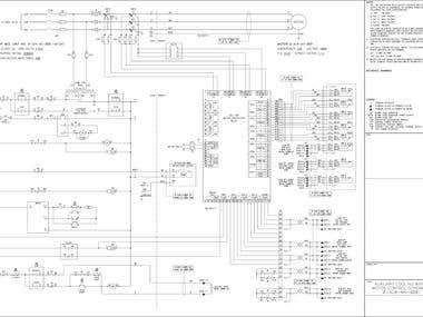 MCC schematic