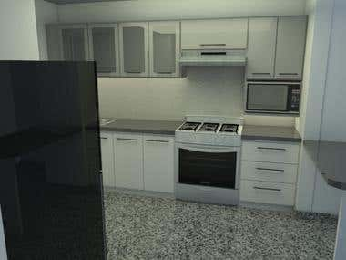kitchen desing