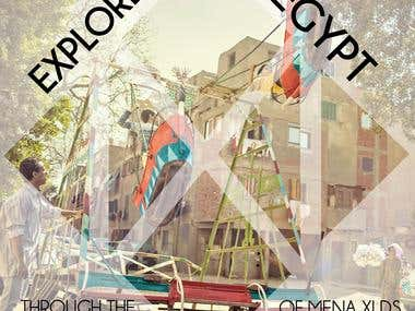 Egypt through the eyes of MENA XLDS
