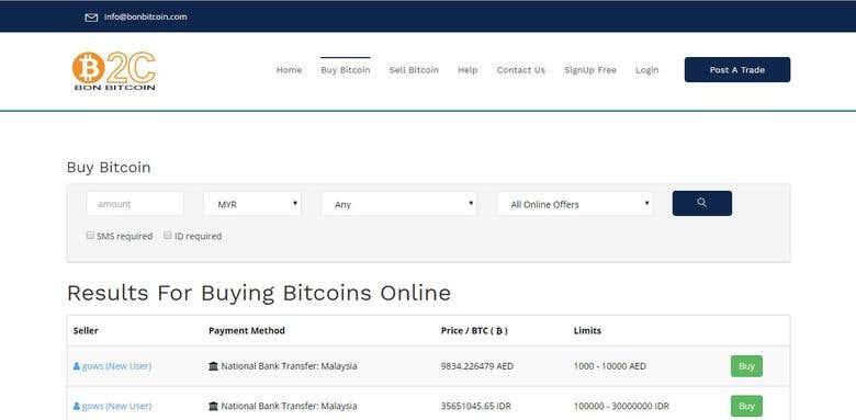 Bitcoin Exchange Script | Freelancer