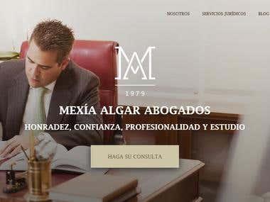 mexiaalgar.com