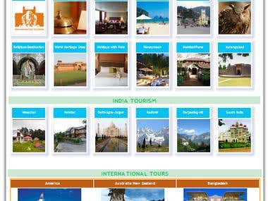 www.mtdc.in : - INDIAN TOURISM WEBSITE