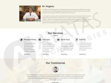 Injuary Clinic