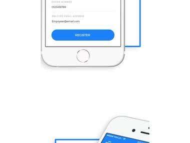 DONDI - Timesheet Mobile App