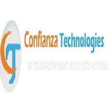Confianza Technologies provides Mobile app Development