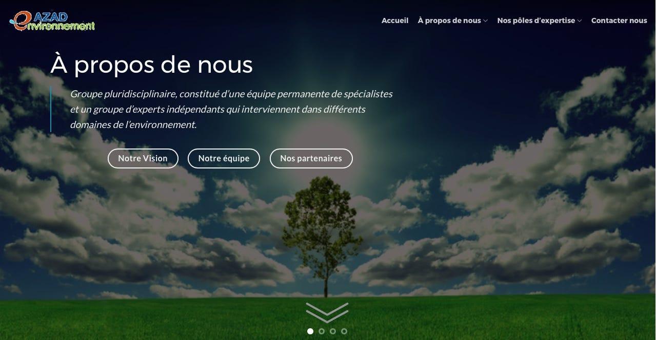www.azadenvironnement.com