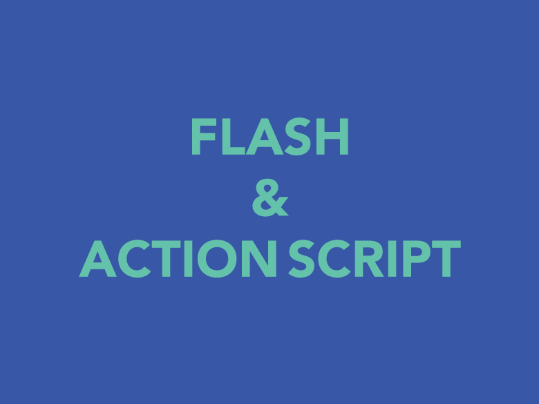 Flash & Action script