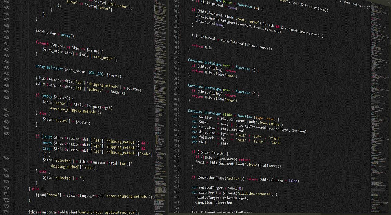 Programming your next big thing!