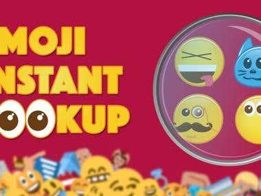 Emoji Instant Lookup