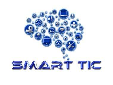 Logo Tech SmatTic