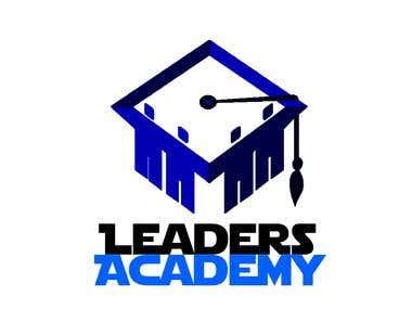 Liders academy logo