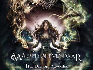 The World of Evendaar: Book Three