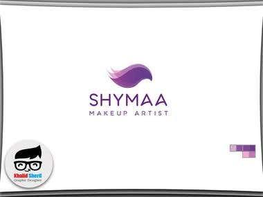 shymaa Logo