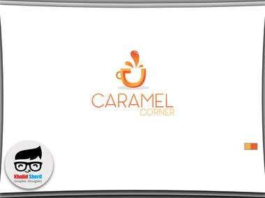 CARAMEL CORNER LOGO