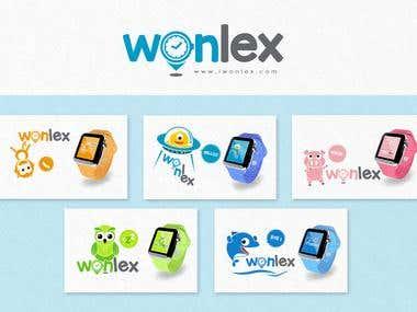 Brand Logo - Wonlex