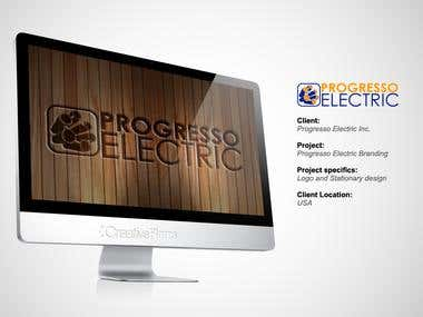 Progresso Electric