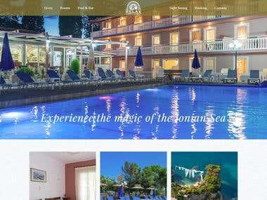 Relax-Hotel.gr