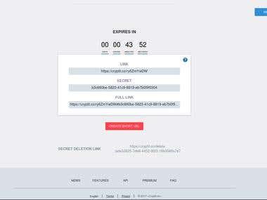 Cryptit.co site