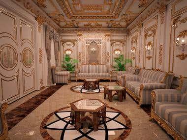 مجلس عربي2