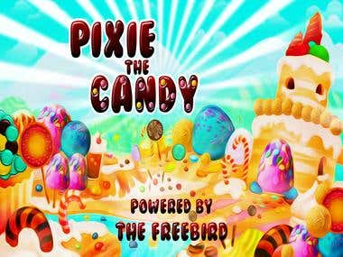 Pixie The Candy