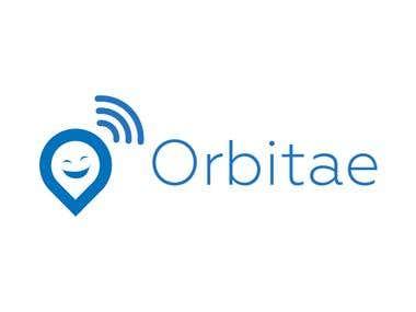"Logotipo "" Orbitae """