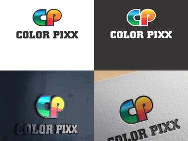 Color pixx