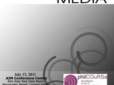 Layout for Event's Delegates ID