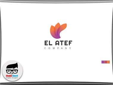EL ATEF LOGO