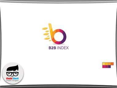 B2B INDEX LOGO