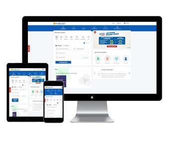 Kwikpaid -Online Recharge and utilities bill payment service