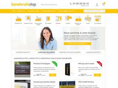 Magento Ecommerce - Developing and Design