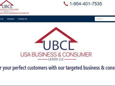 USA business and consumer lists