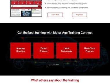 connect.motoragetraining.com