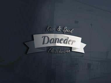 Daneder logo