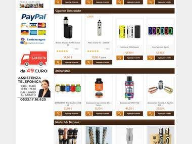 Svapocafe online vape and coffee store