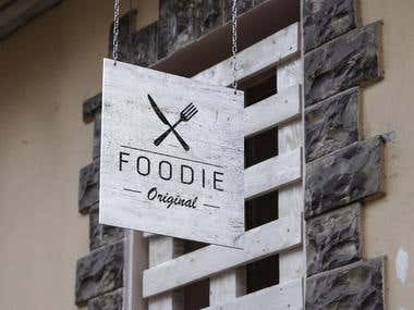 Foodie Original
