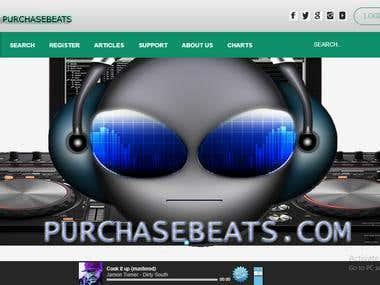 www.purchasebeats.com