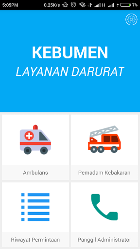 Kebumen Emergency Service