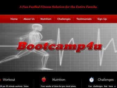 Bootcamp4U