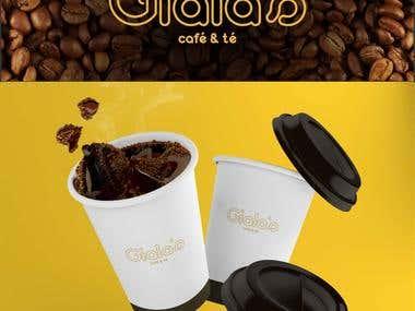 Giala's Café