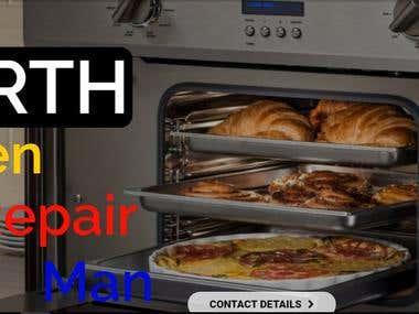Perth Oven Repair Man