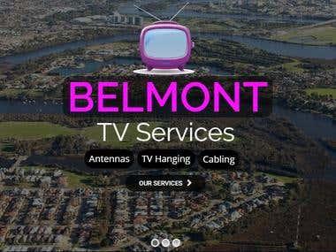 TV Antennas Belmont