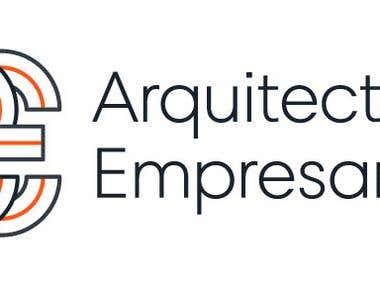 RE Arquitectura Branding