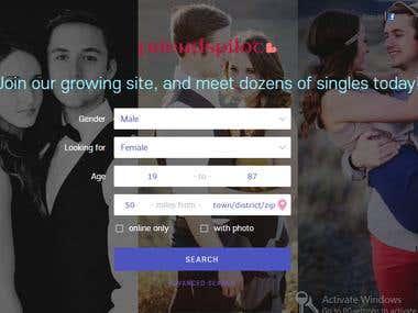 Friendspilot-dating site