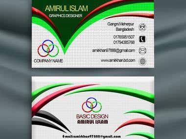 BUSINES CARD