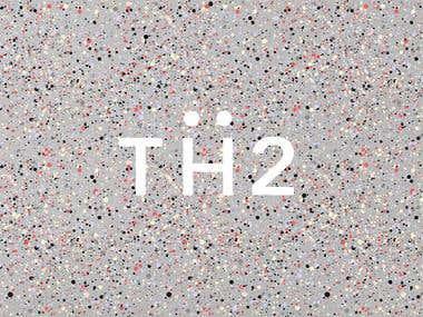 TH2 Logo & Branding Design