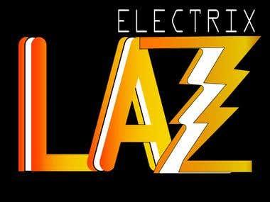 Electric company logo